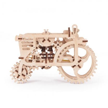 купить Пазл Трактор механический цена, отзывы