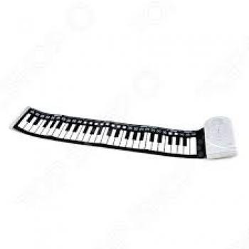 купить Пианино гибкое СИМФОНИЯ, 49 клавиш цена, отзывы