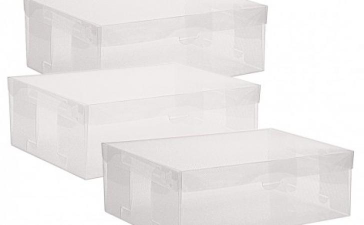 купить Пластиковая коробка BOX-03 цена, отзывы