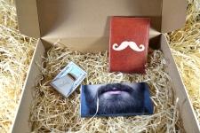 купить Подарочный набор Для бородача цена, отзывы