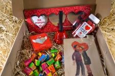 купить Подарочный набор I Love You цена, отзывы
