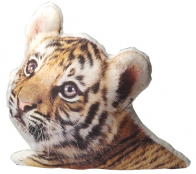 купить Подушка Тигрёнок цена, отзывы