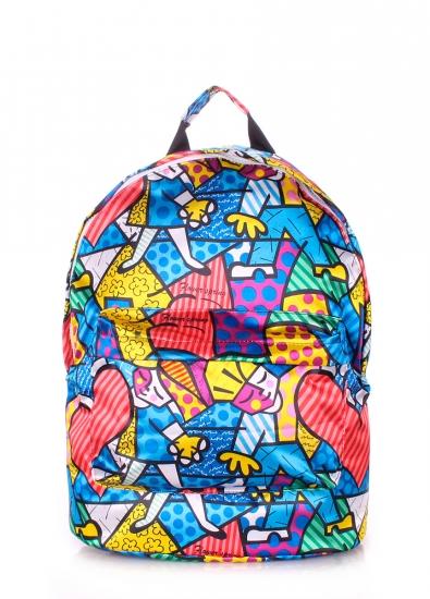 купить Рюкзак Blue Blossom цена, отзывы