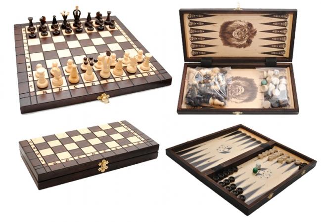 купить Шахматы+нарды  цена, отзывы