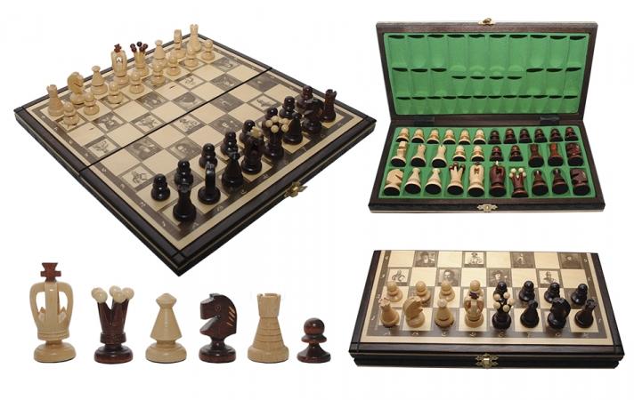 купить Шахматы История Украины цена, отзывы