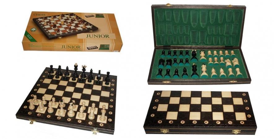 купить Шахматы Junior цена, отзывы