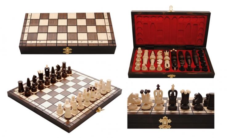 купить Шахматы ROYAL maxi цена, отзывы