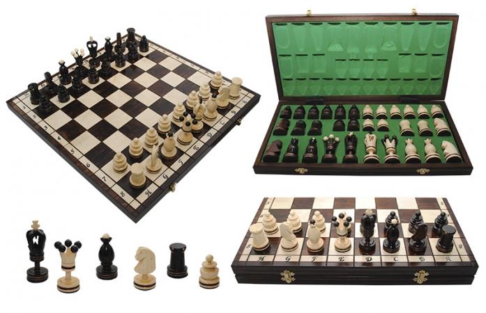 купить Шахматы SMALL KINGS цена, отзывы