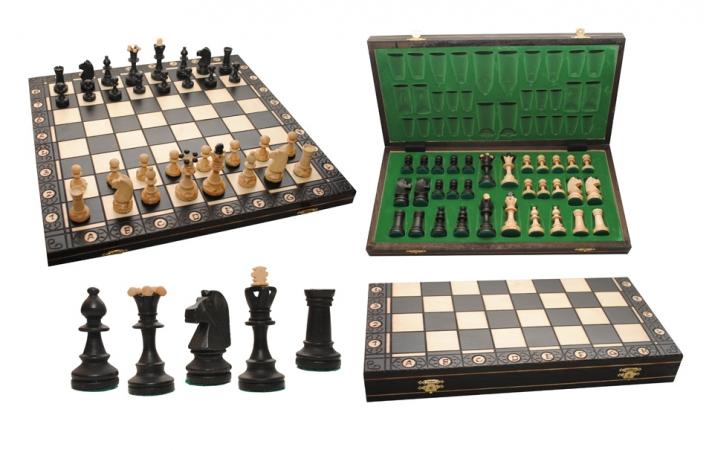 купить Шахматы Senator цена, отзывы