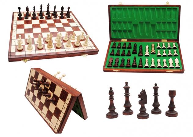 купить Шахматы магнитные CLUB  цена, отзывы
