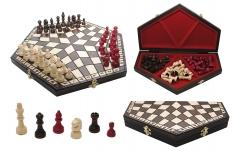 купить Шахматы на троих  цена, отзывы