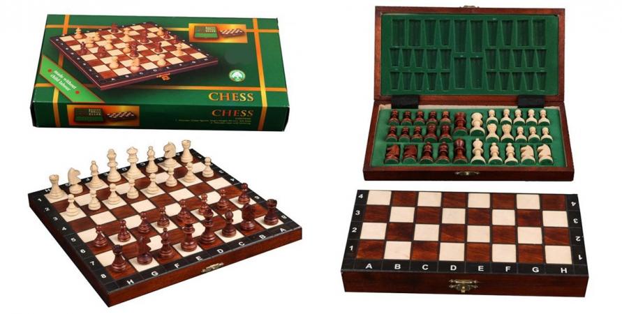 купить Шахматы туристические цена, отзывы
