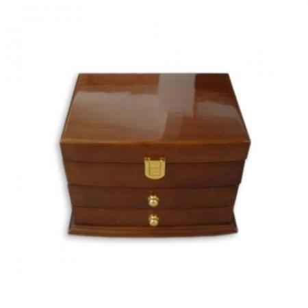 купить Шкатулка деревянная комод цена, отзывы