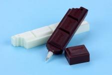 купить Шоколадка - ручка 2 цвета цена, отзывы