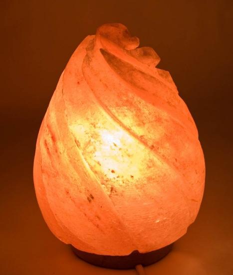 купить Соляная лампа Капля (23 х13 см) цена, отзывы