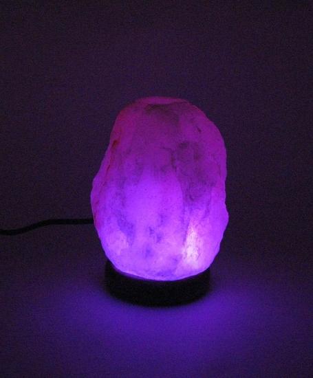 купить Соляная лампа USB (11Х8Х9 см) цена, отзывы