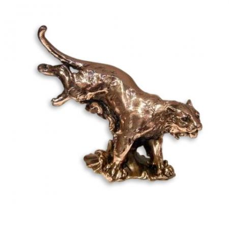 купить Статуэтка Тигр цена, отзывы