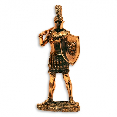 купить Статуэтка Воин храбрости цена, отзывы