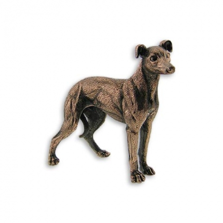 купить Статуэтка  собака цена, отзывы