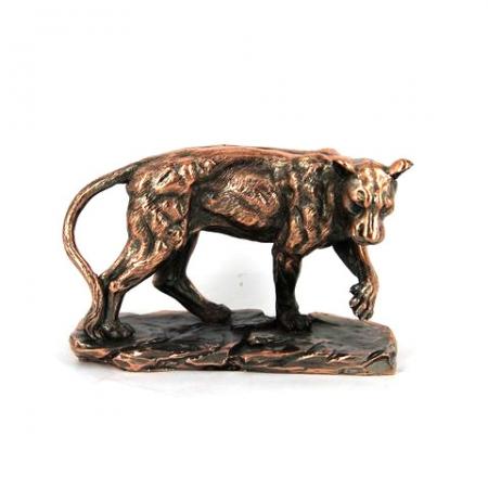 купить Статуэтка львица цена, отзывы