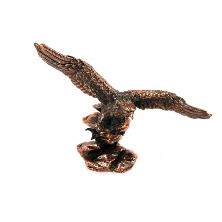 купить Статуэтка орел с расправленнымы крыльями цена, отзывы