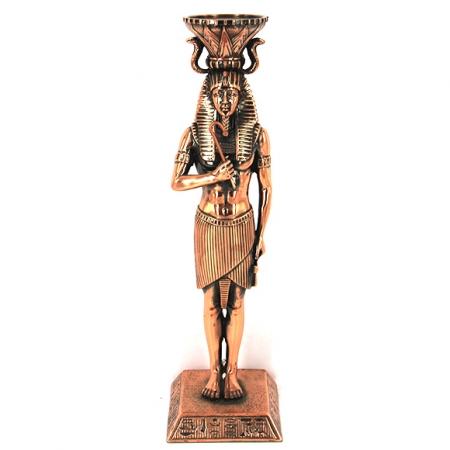 купить Статуэтка подсвечник египет ELIT цена, отзывы