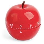 купить Таймер кухонный Яблоко цена, отзывы