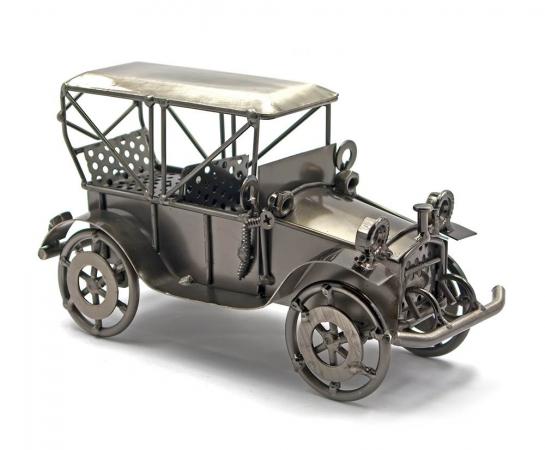 купить Техно арт автомобиль металл 19,5Х11Х8 см цена, отзывы