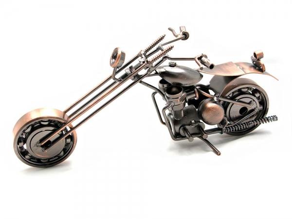купить Техно арт байк металл 24Х13Х7 см цена, отзывы