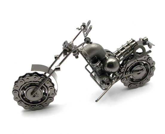купить Техно арт байк металл 27Х15Х9 см цена, отзывы