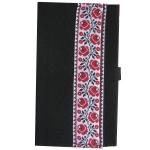 купить Украинский блокнот красная вышиванка цена, отзывы