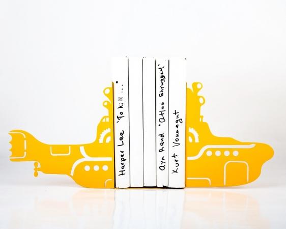 купить Держатель для книг Yellow Submarine цена, отзывы