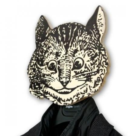 купить Вешалка Кот цена, отзывы