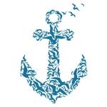 купить Виниловый Стикер Sea цена, отзывы