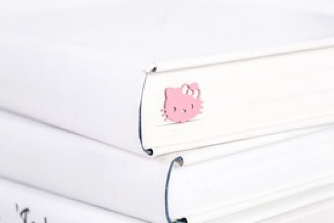 купить Закладка Hello Kitty цена, отзывы