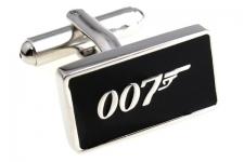 купить Запонки Агент 007 цена, отзывы