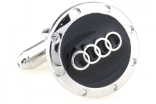 купить Запонки Audi цена, отзывы