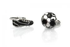 купить Запонки Футбол цена, отзывы