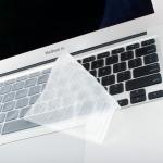 купить Защитный чехол клавиатуры ноутбуков 13-15-17 type B цена, отзывы