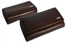 купить Женский кошелек кожа Monice D13 цена, отзывы