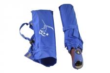купить Зонт  меняющий цвет синий цена, отзывы