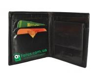 фото 4110  Мужской кошелек кожа Торонто цена, отзывы