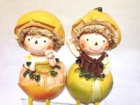 фото 3021  Домовичек Апельсин большой цена, отзывы