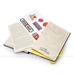 фото 6504  Блокнот Moleskine Simpson карманный нелинованные Черный цена, отзывы