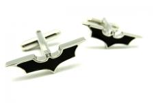 фото 6820  Запонки Batman black цена, отзывы