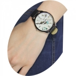 фото 1186  Часы наручные Лесная Птичка цена, отзывы