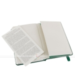 фото 6238  Блокнот Moleskine Classic карманный Клетка Зеленый цена, отзывы