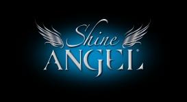 фото 9008  Расческа Tangle Angel Shine Angel 41 мм цена, отзывы