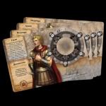 фото 4900  Настольная игра Цивилизация Сида Мейера: Слава и Удача цена, отзывы