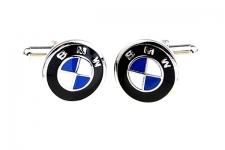 фото 6823  Запонки BMW цена, отзывы